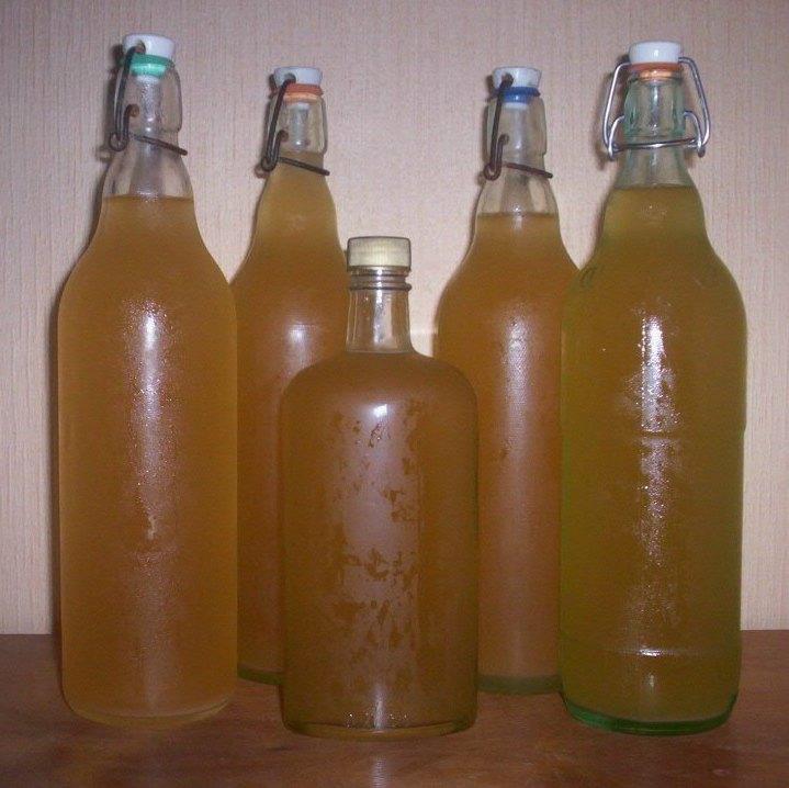 bouteilles-limonade