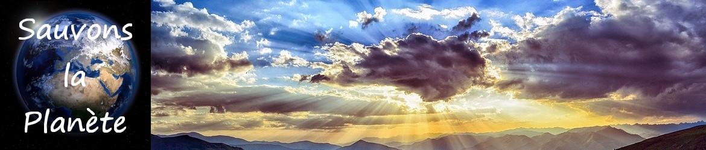 sauvons-la-planete-banniere-coucher-de-soleil-montagnes